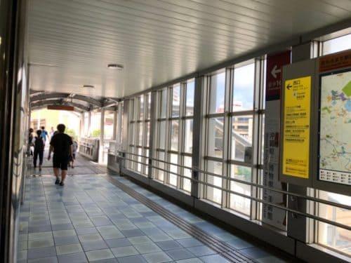 沖縄のセルフエステ セルフdeエステ宮良の館へのアクセス_01
